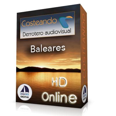 Derrotero Baleares