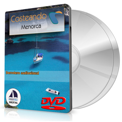 COSTEANDO MENORCA