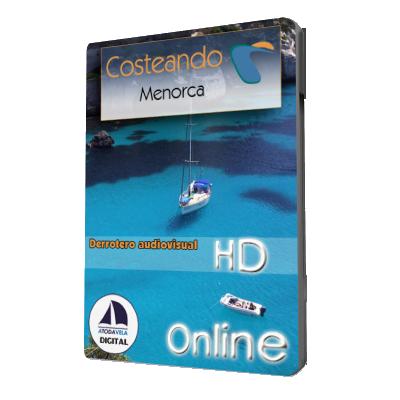 Derrotero Menorca