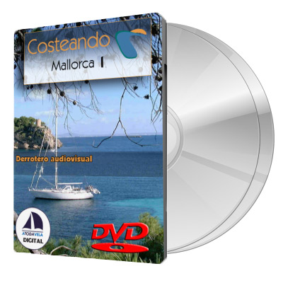 Costeando Mallorca I (DVD)