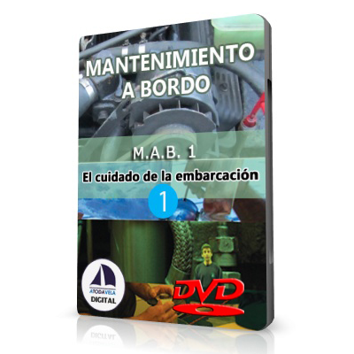 Mantenimiento a Bordo 1 (DVD)