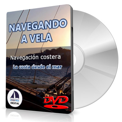 NAVEGACIÓN COSTERA DVD