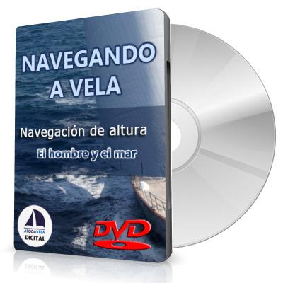 Navegación de Altura (DVD)