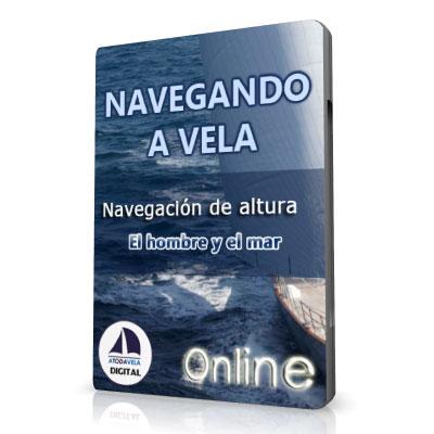 NAVEGACIÓN DE ALTURA ONLINE