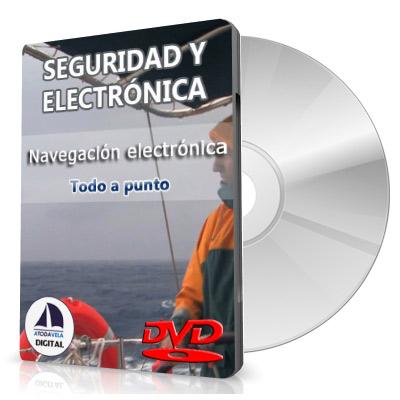Navegación Seguridad Electrónica