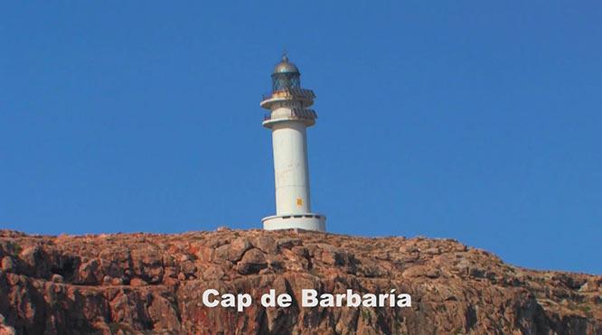 Cap de Barbaría