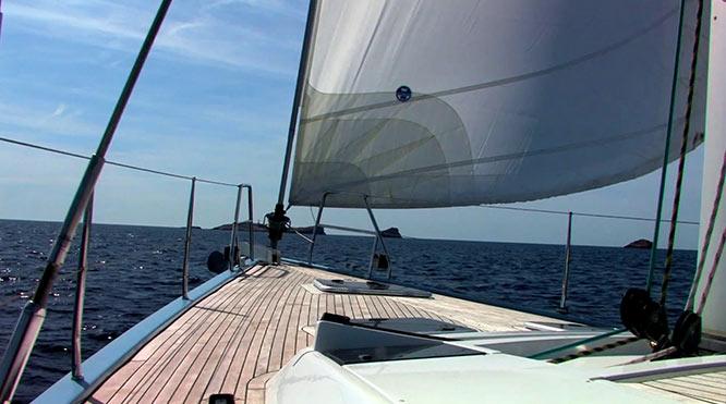 Navegando por Conejera