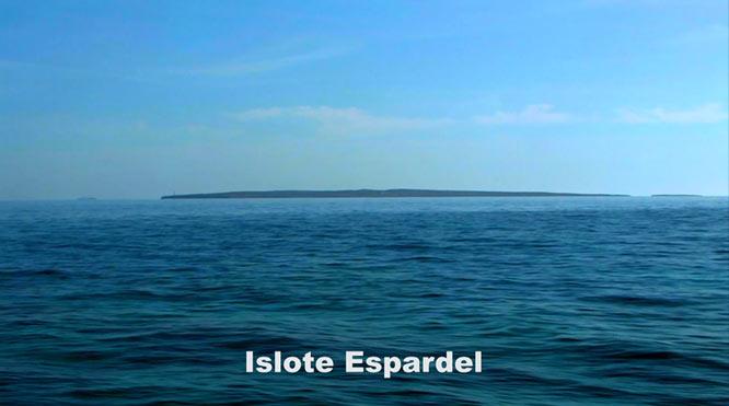 islote de S'Espardell