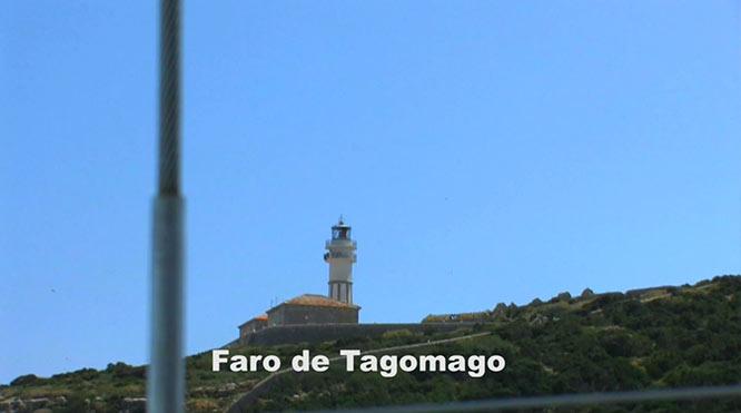 Faro de Tagomago