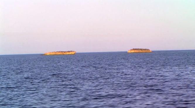 Islas Hormigas Ibiza