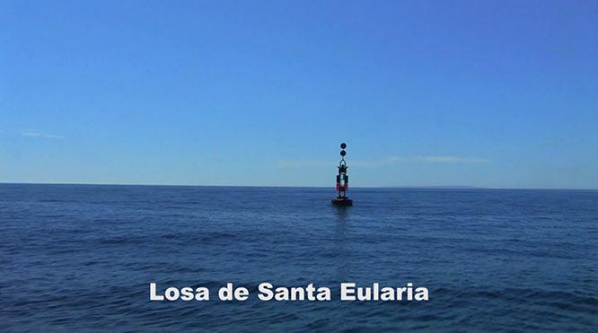 Losa de Santa Eulalia