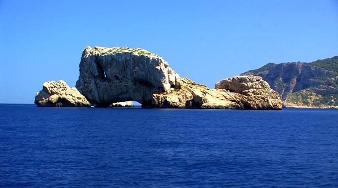 Islas Margalidas Ibiza