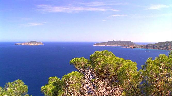 Isla de Tagomago
