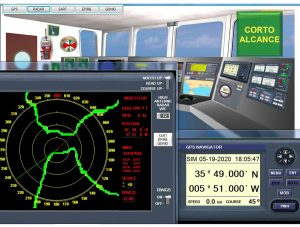 CURSO ONLINE: RADIO OPERADOR DE CORTO ALCANCE