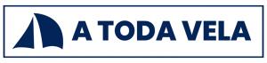 A TODA VELA logo