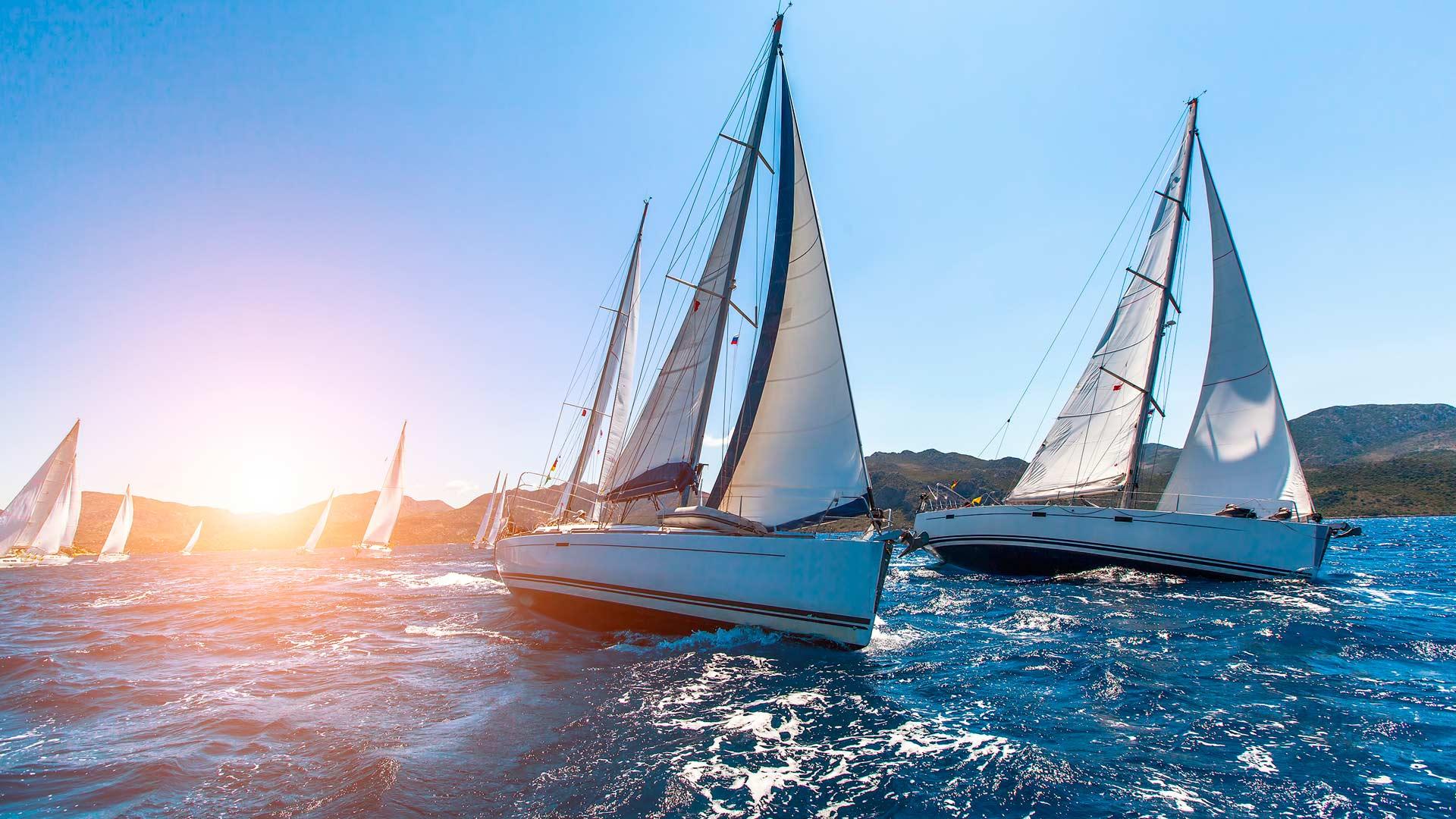 Exámenes náutica