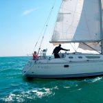 Prácticas de Navegación en Barcelona