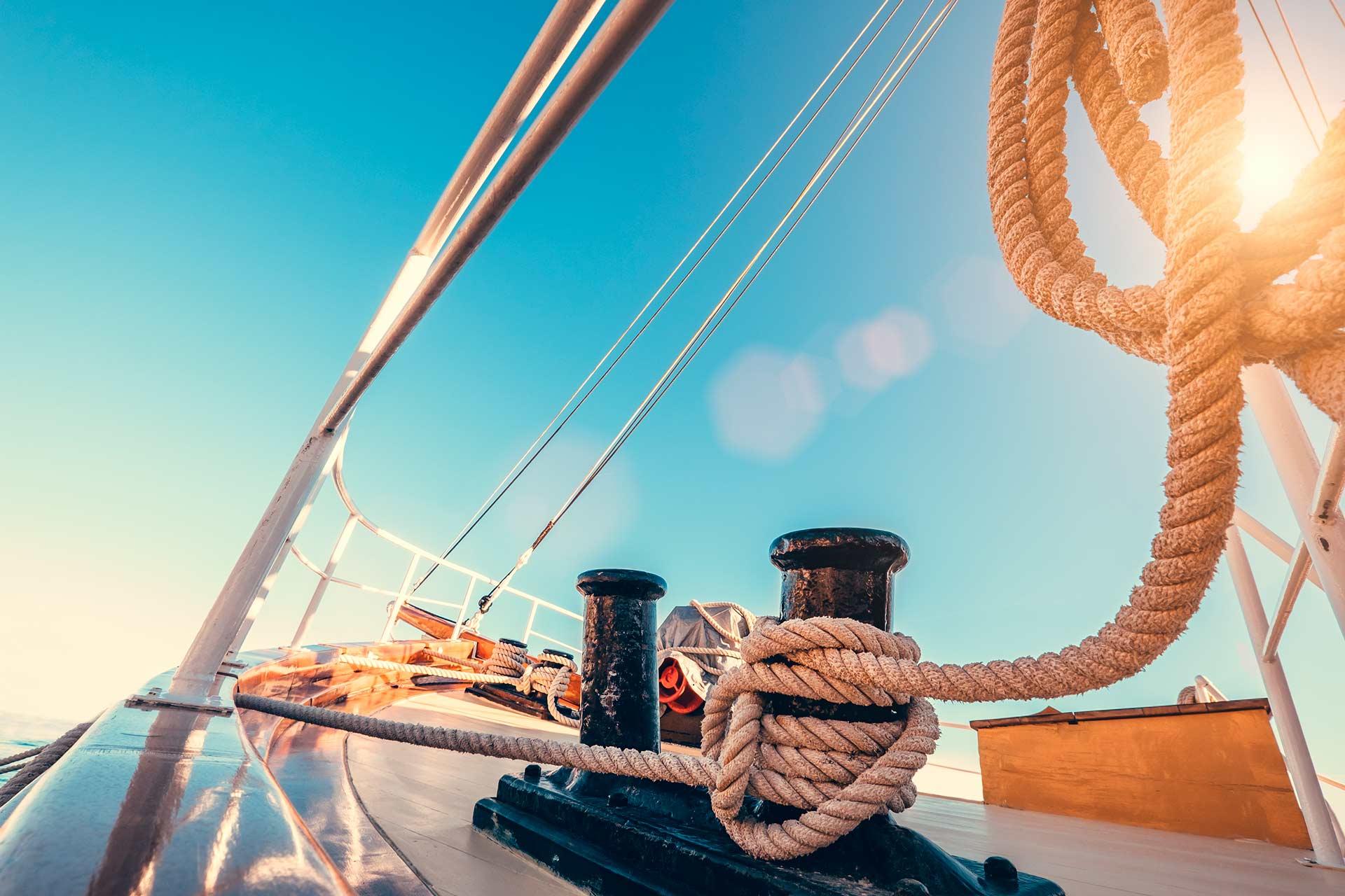 Prácticas náuticas