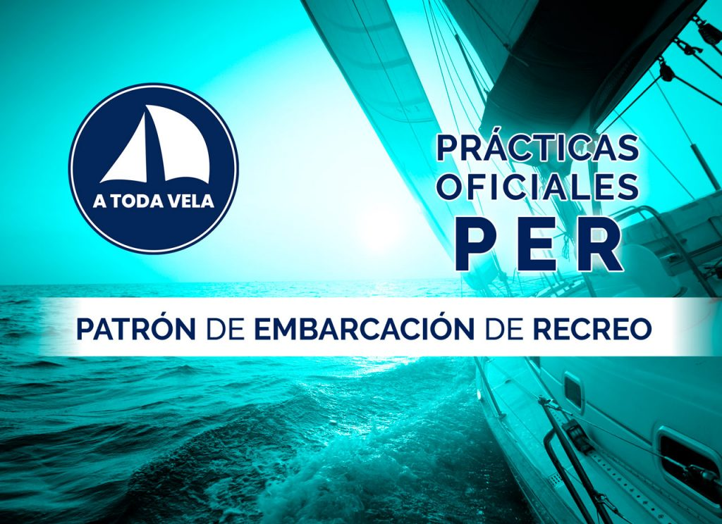 Prácticas PATRÓN DE EMBARCACIONES DE RECREO
