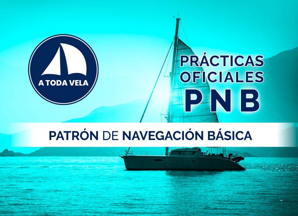 Prácticas PNB Patrón de Navegación Básica