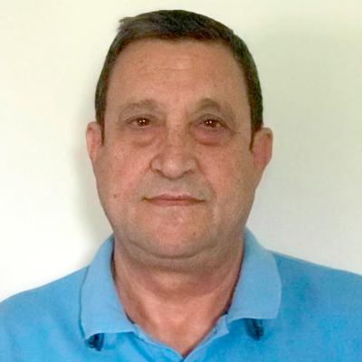 Luis Garrido
