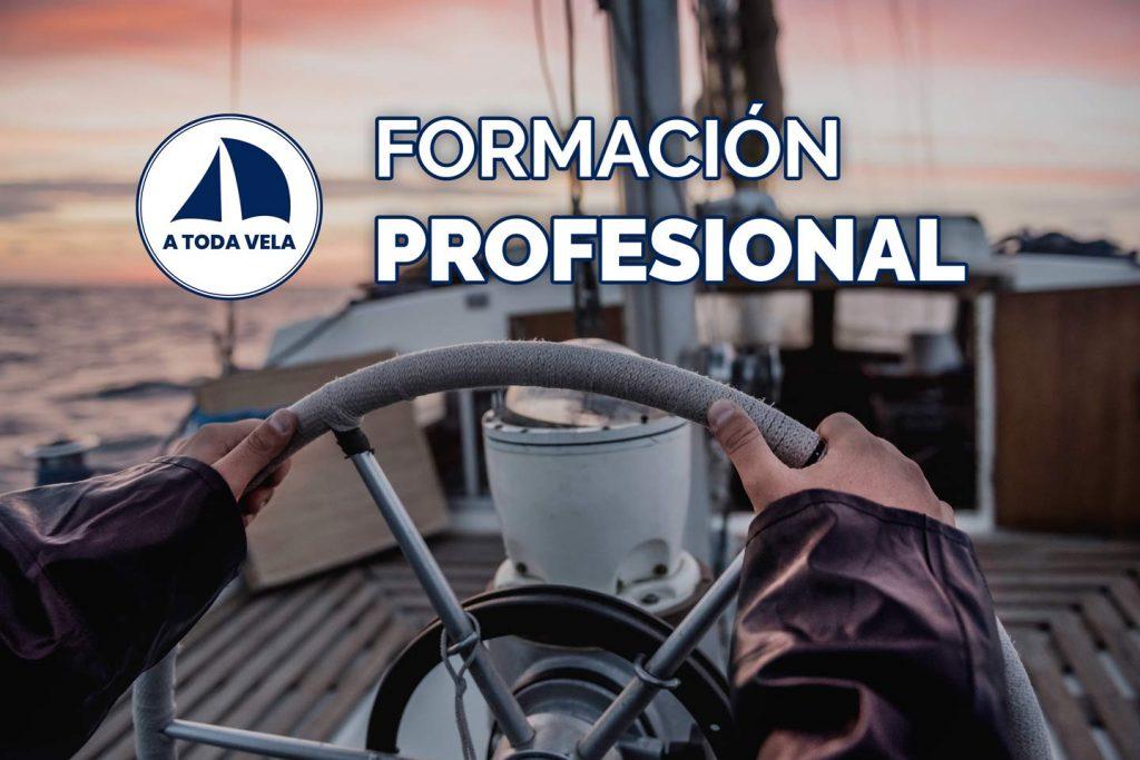 ▸ Formación Profesional