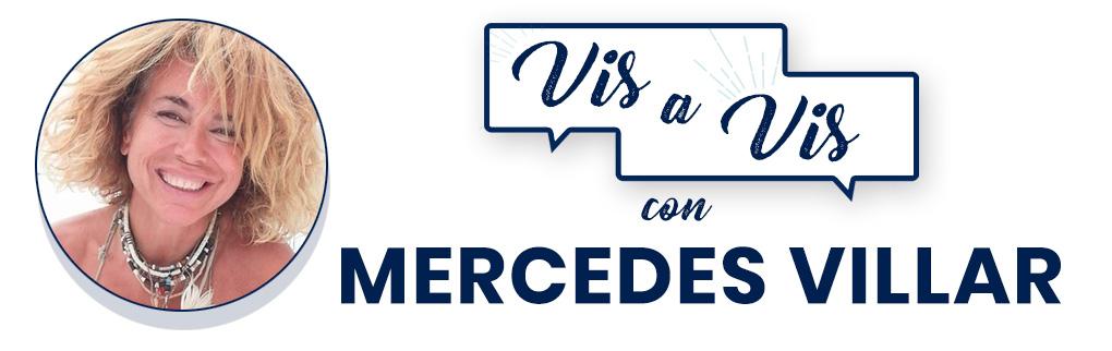 Mercedes Villar